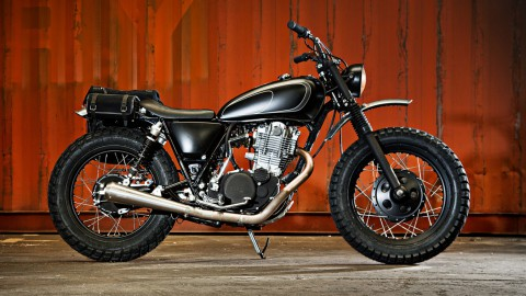 2014_SR400_Sport Touring_Custom redesigns